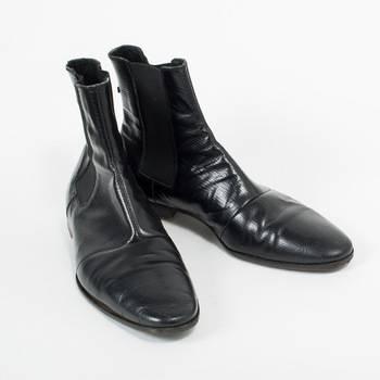 Купить ботинки Burberry в Москве с доставкой по цене 6300 рублей ... c3fbdb43e01