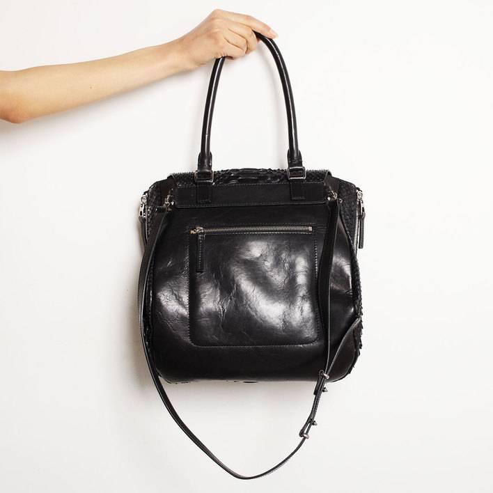 Сумка-рюкзак  Barbara Bui