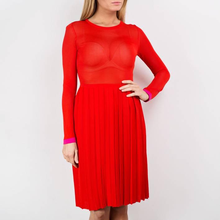 Платье  Peter Som