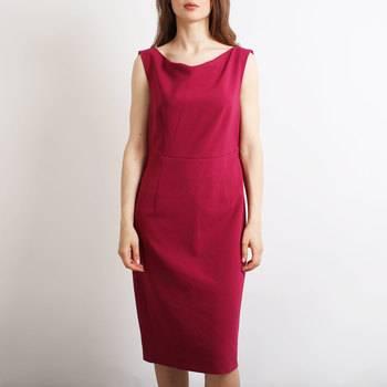 Платье Moschino Cheap and Chic