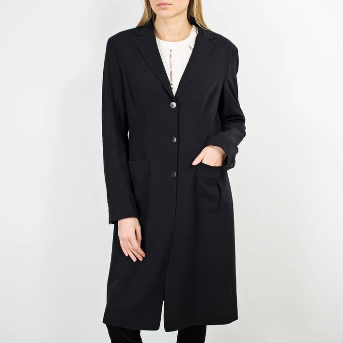 Пальто  Donna Karan