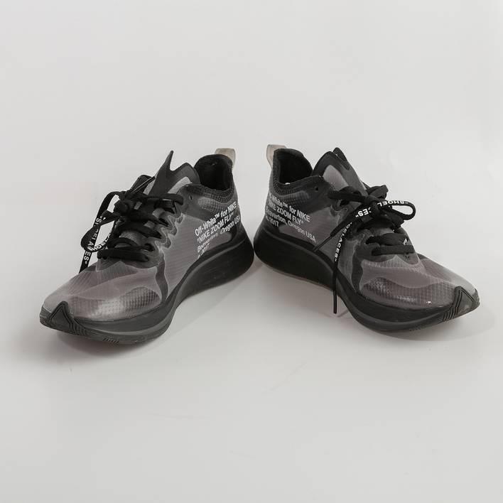 Кроссовки Nike x Off-White
