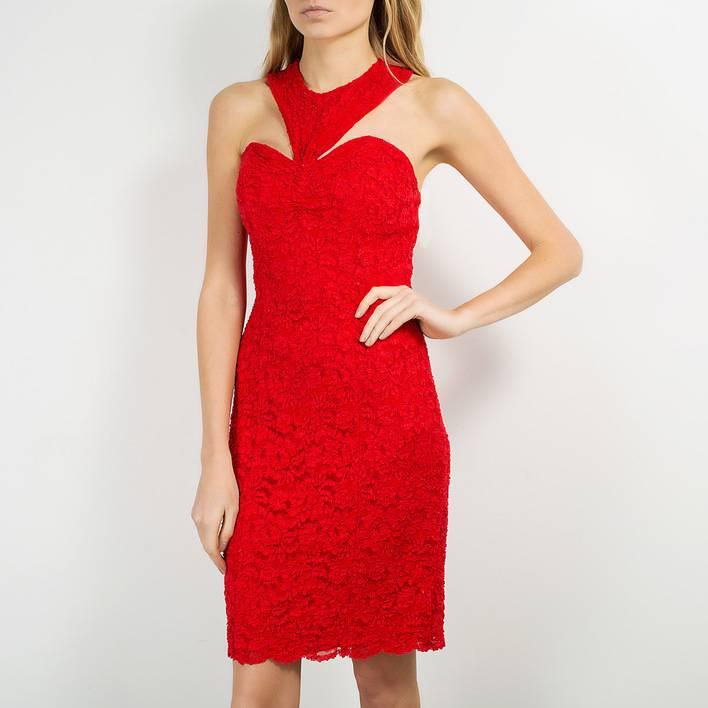 Платье Lew Magram