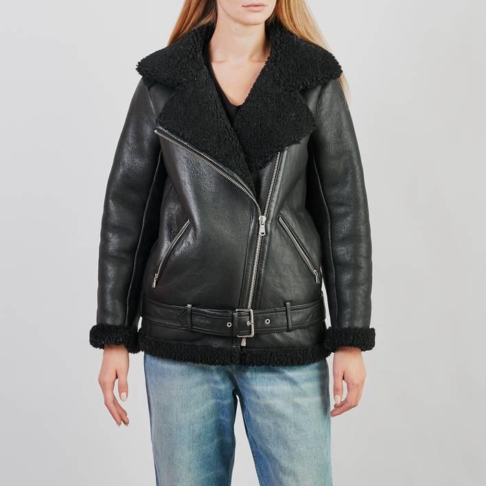Куртка-авиатор Maje