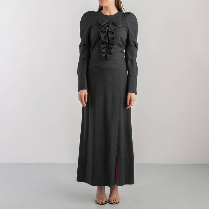 Платье Shinichiro Arakawa