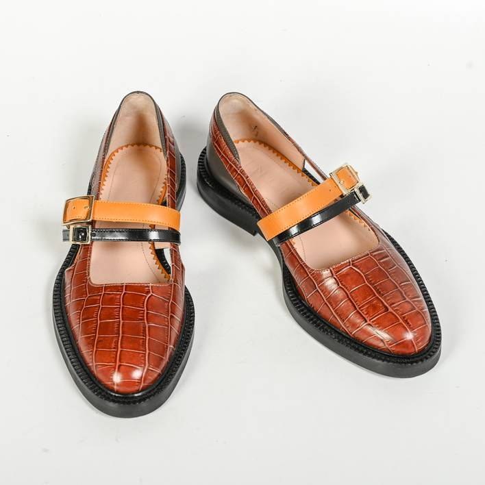 Туфли Inch2