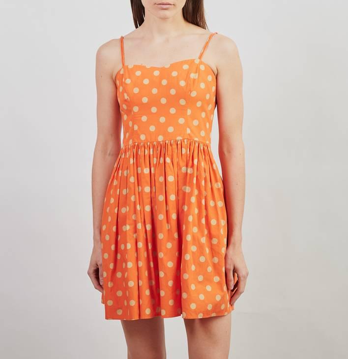 Платье Jeremy Scott