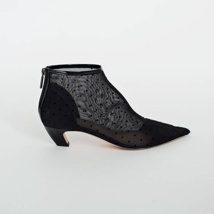 Ботильоны  Christian Dior