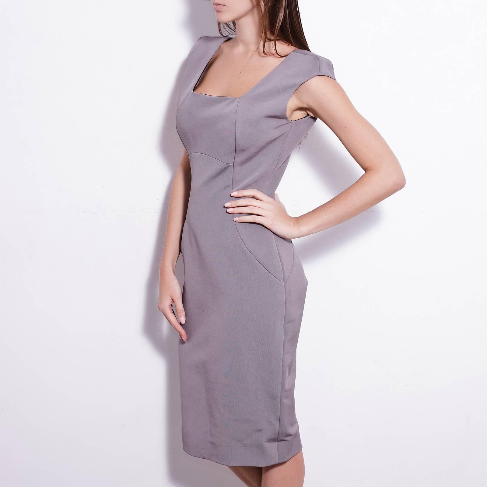 8e2f4d295f0 Купить платье Victoria Beckham в Москве с доставкой по цене 11200 ...