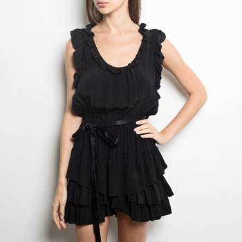 Платье  Isabel Marant