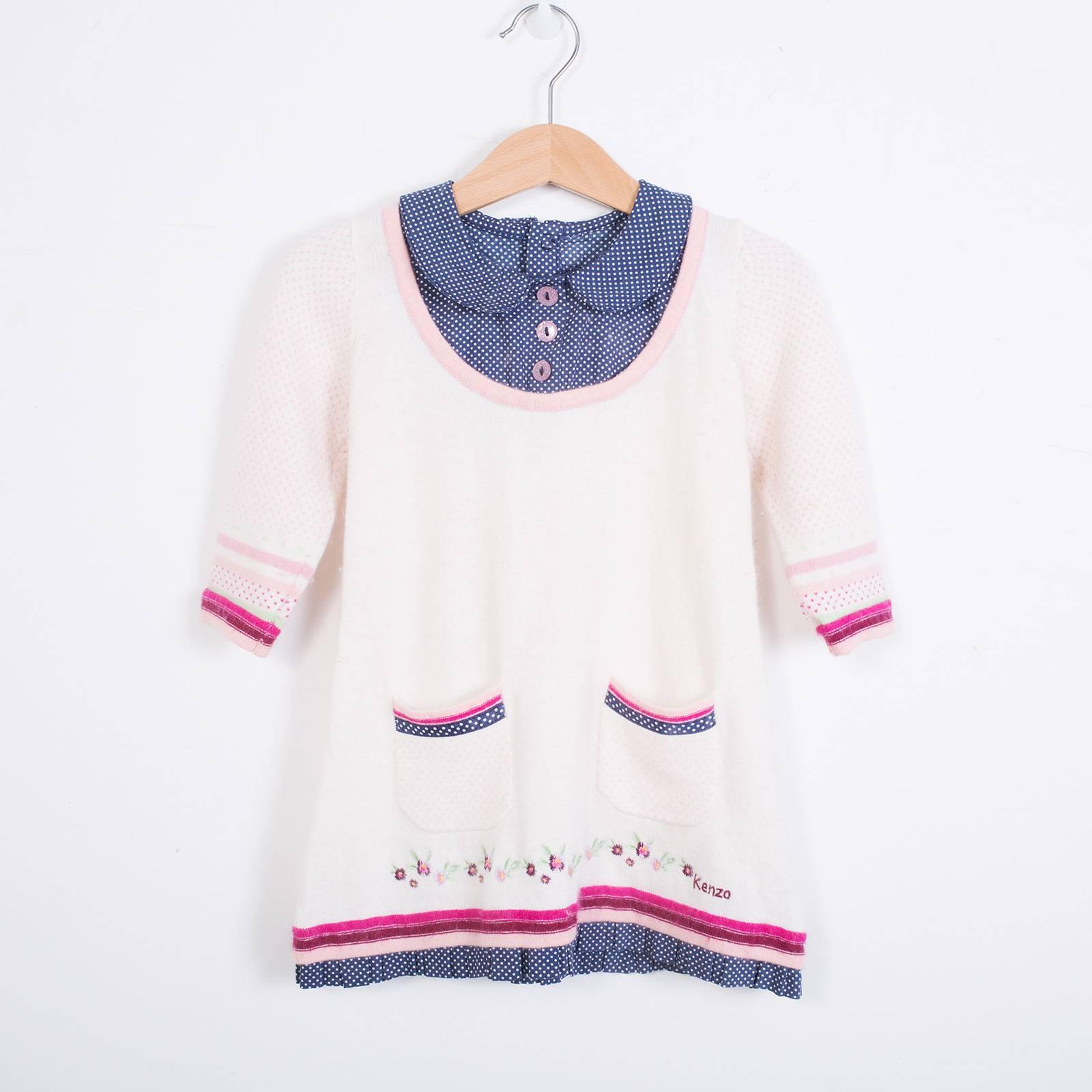 Платье Kids Kenzo