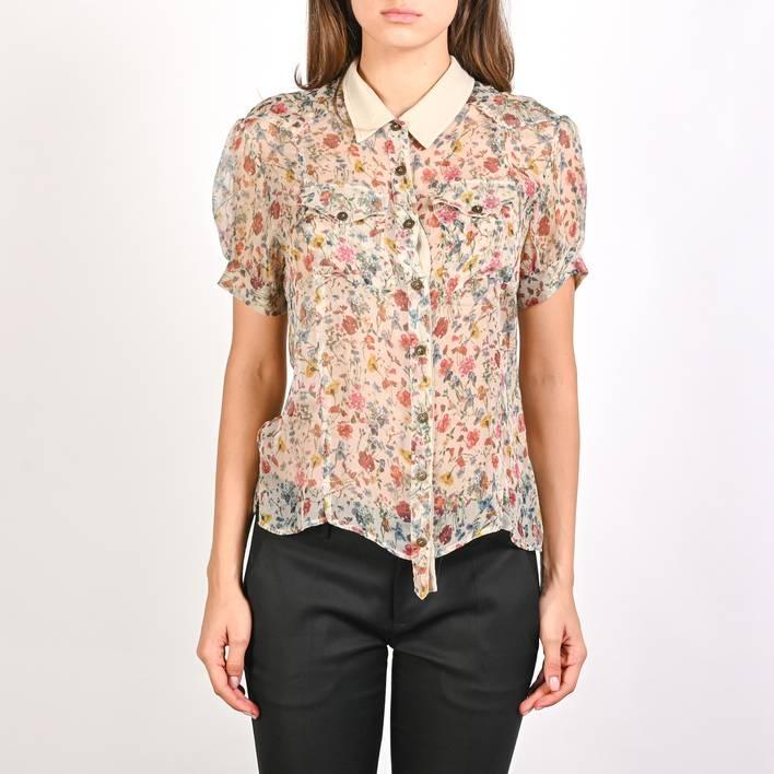 Блуза  D&G