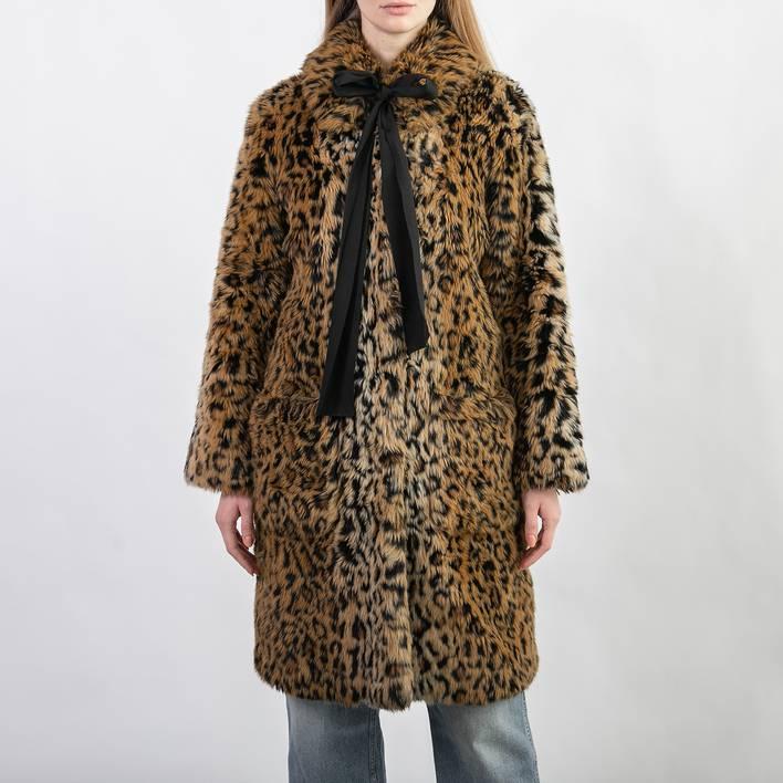 Пальто H&M х Erdem