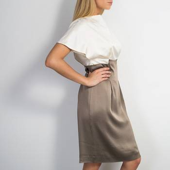 Платье  Biryukov