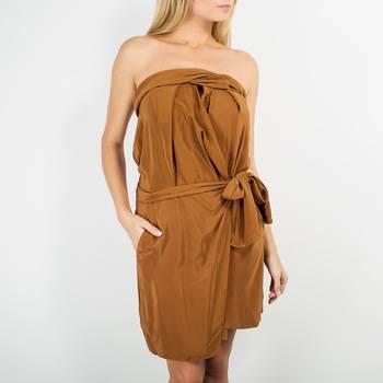 Платье  Vanessa Bruno