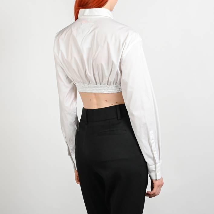 Рубашка Jean Paul Gaultier