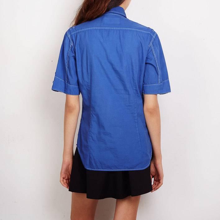 Рубашка  Roen