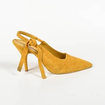 Туфли Victoria Beckham