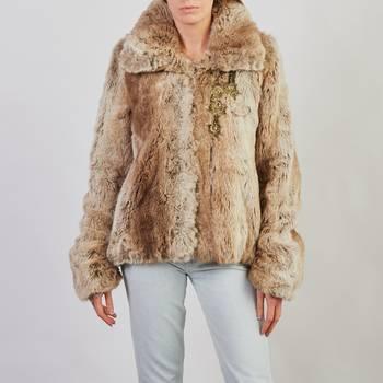 Пальто Chloe