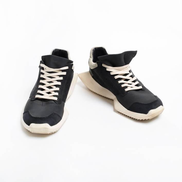 Кроссовки Adidas x Rick Owens