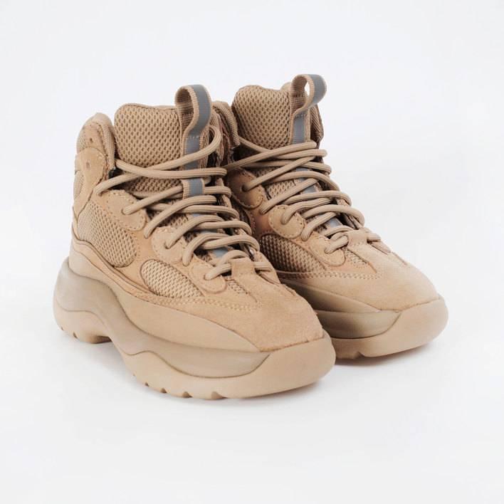 Ботинки  Yeezy Season