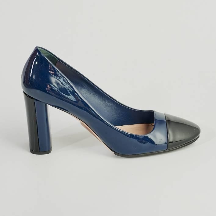 Туфли на каблуке Miu Miu
