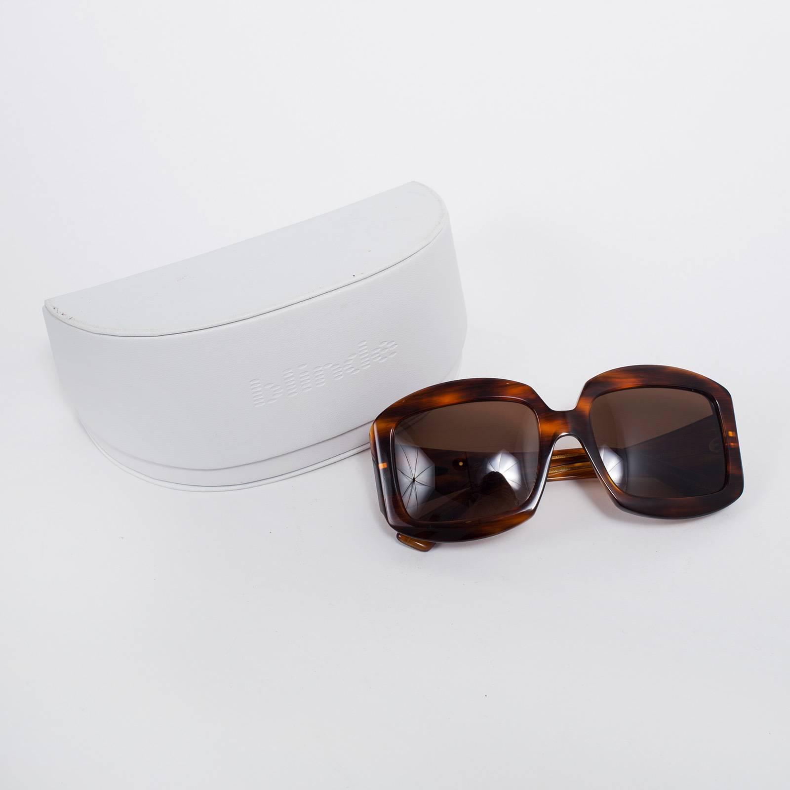 Очки  Blinde