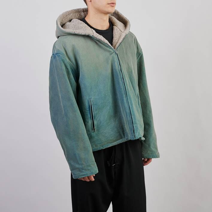 Куртка Yeezy Season