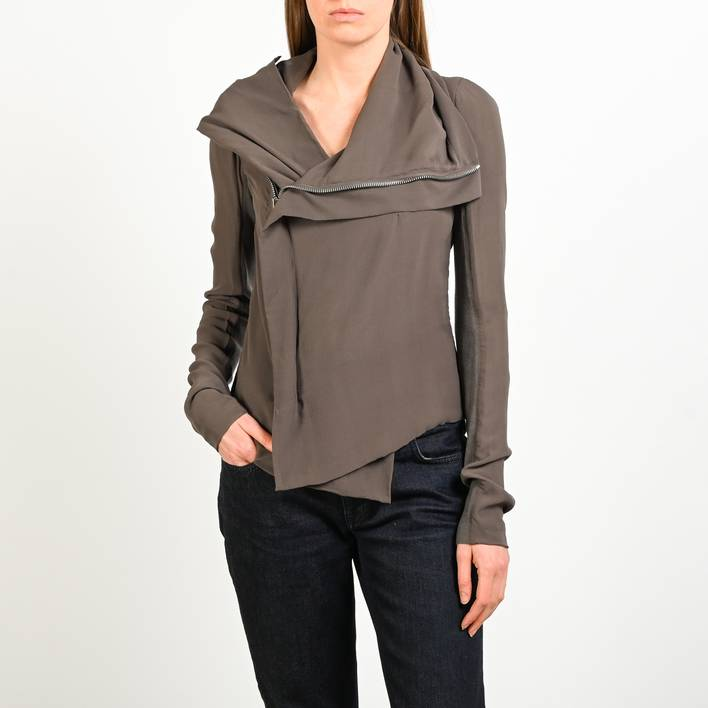 Блуза Rick Owens