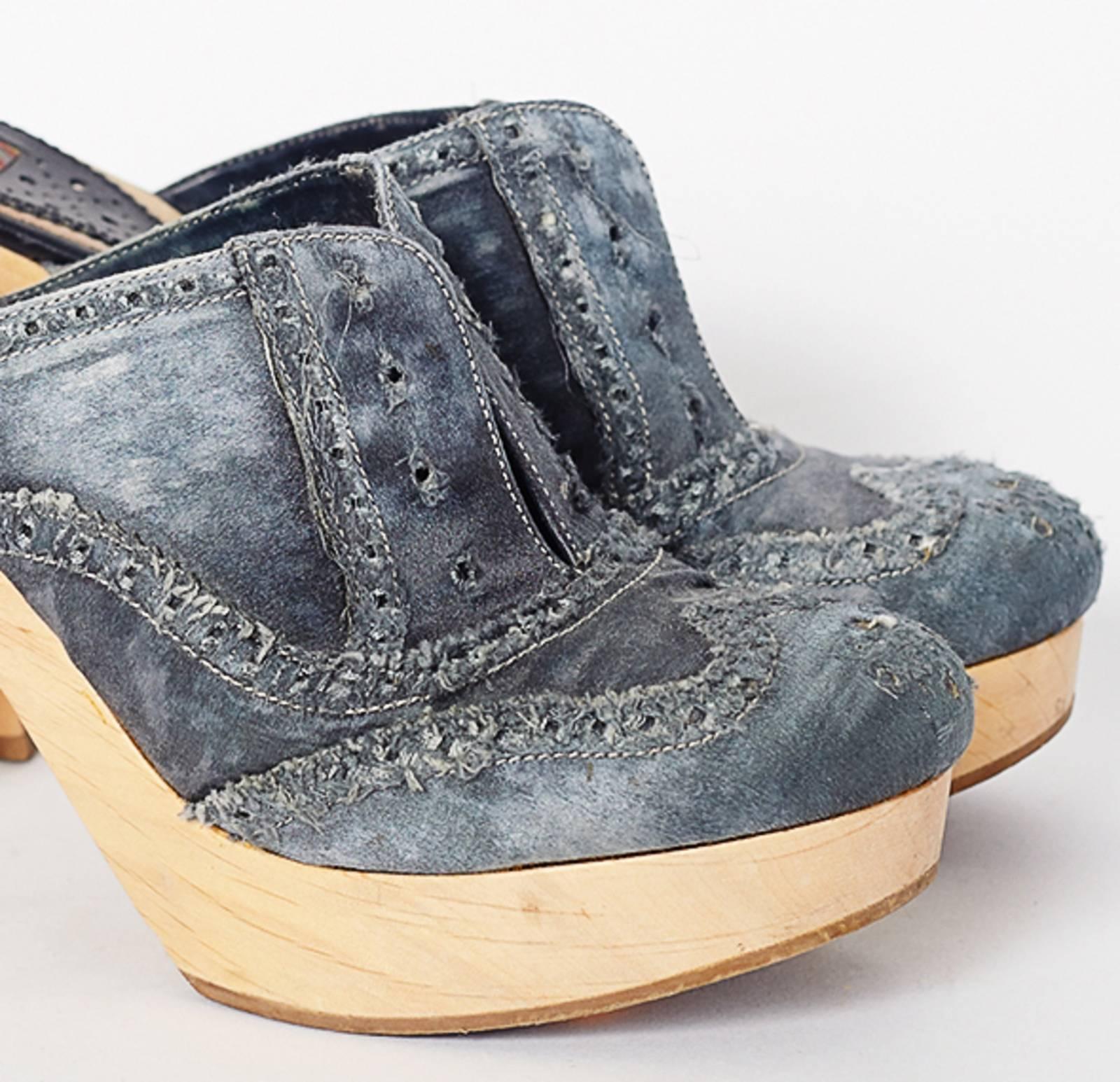 Туфли Paul Smith