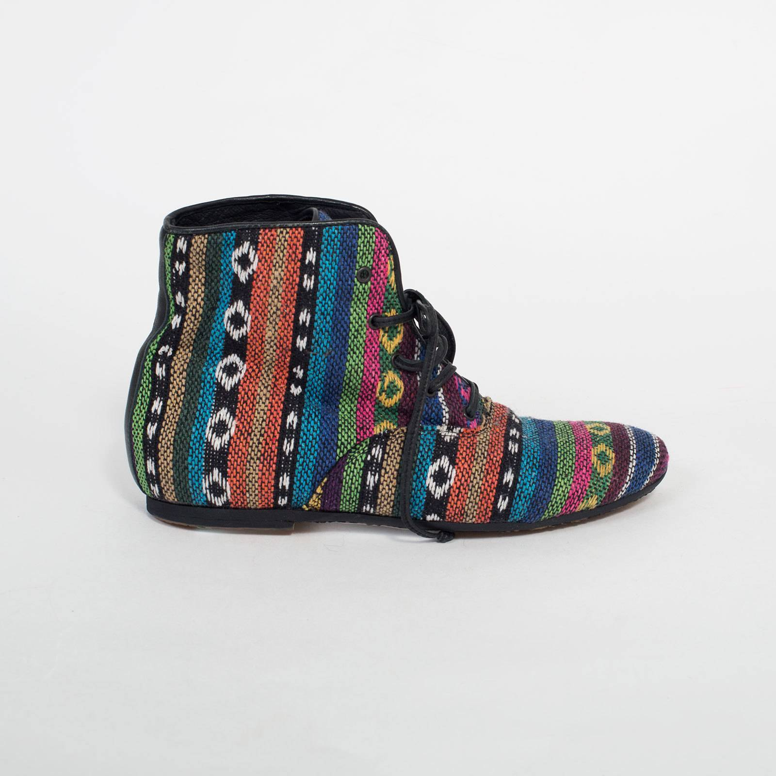 Ботинки  American Retro