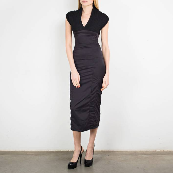 Платье  04405