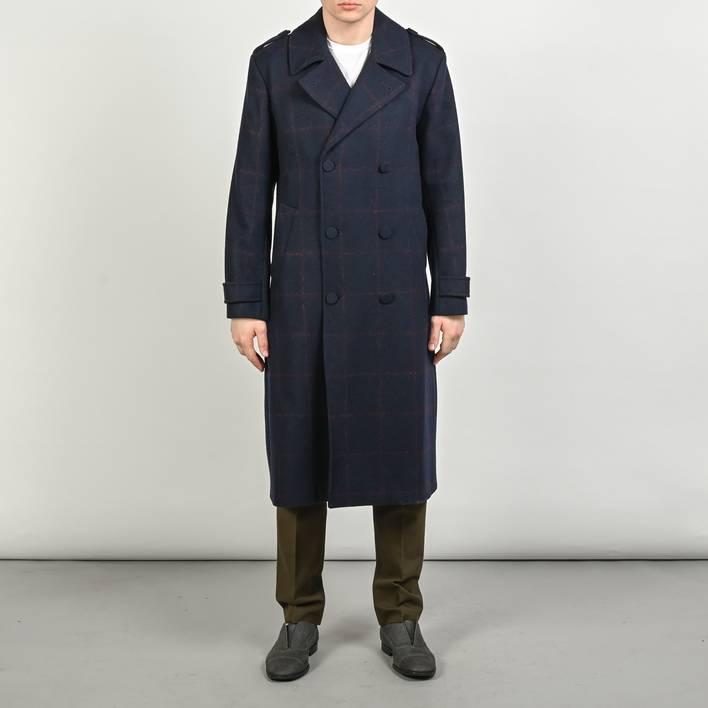 Пальто Erdem x H&M