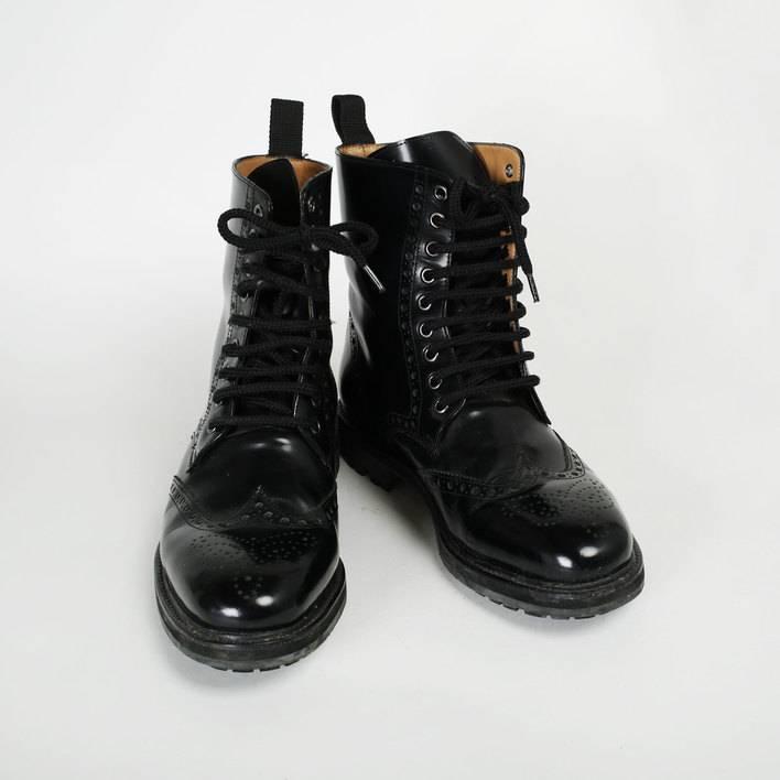 Ботинки  Baldessarini