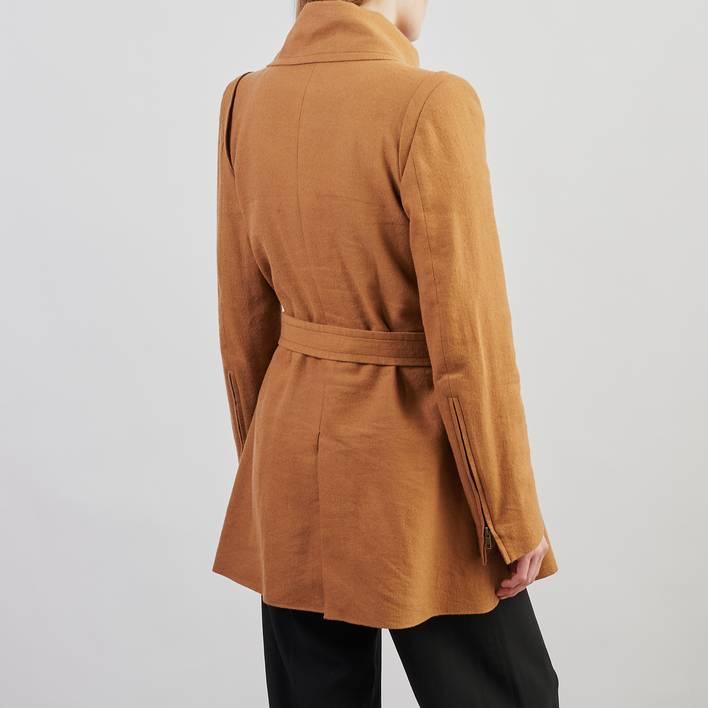 Пальто Ann Demeulemeester