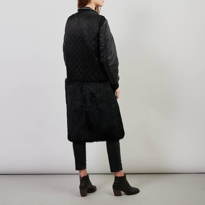 Куртка + жилет Dries Van Noten