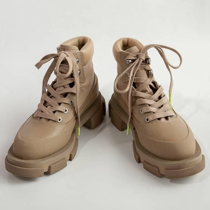Ботинки Both