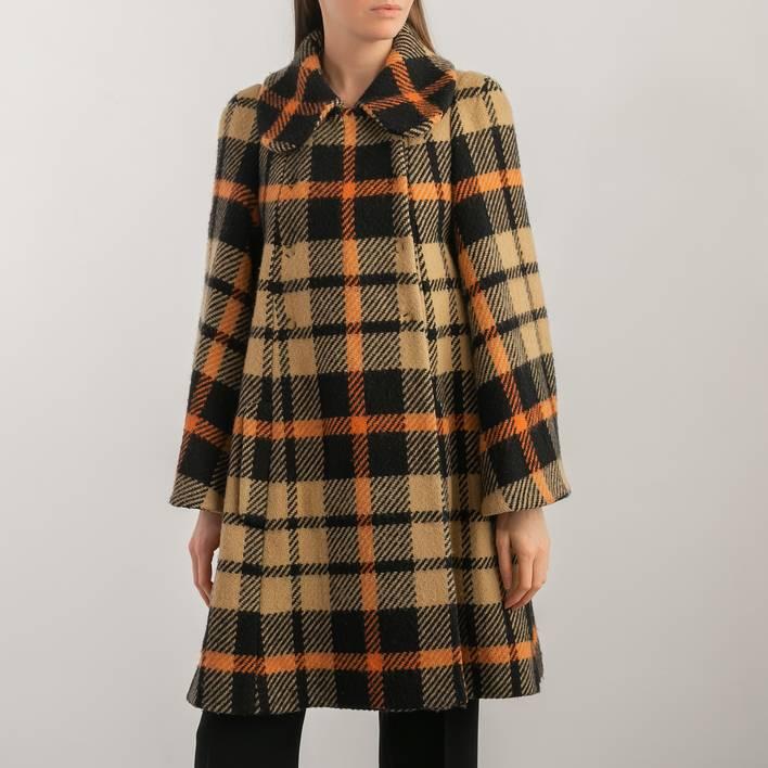 Пальто Sonia Rykiel