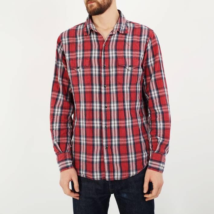 Рубашка  Saint Laurent