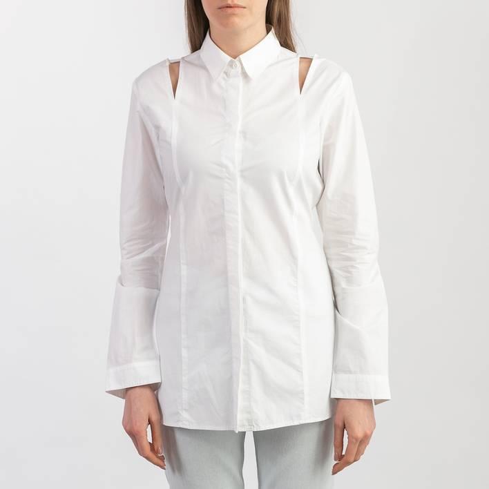 Рубашка Silent Damir Doma