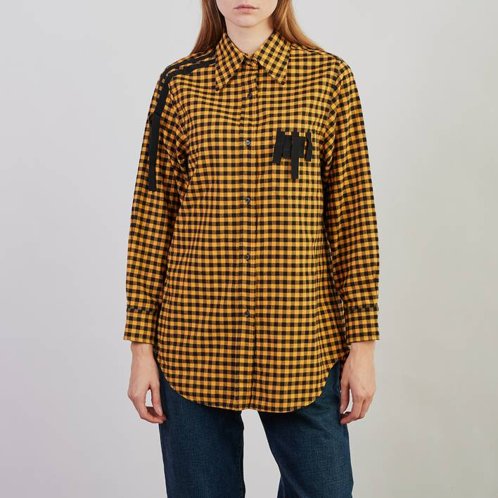 Рубашка №.21