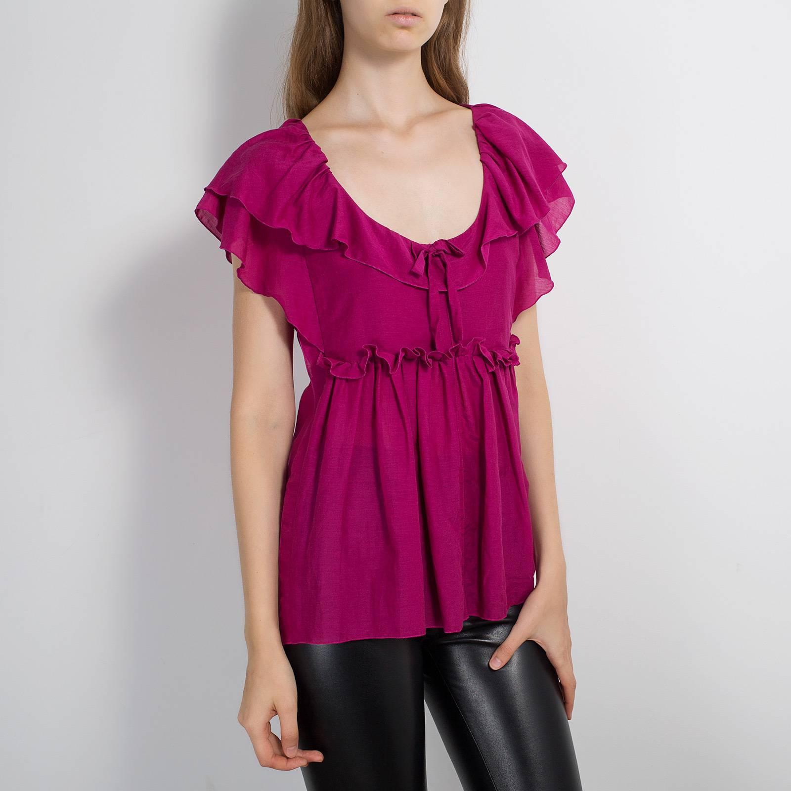 Блуза  Sonia Rykiel