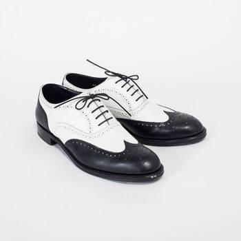 Ботинки  Black Sign