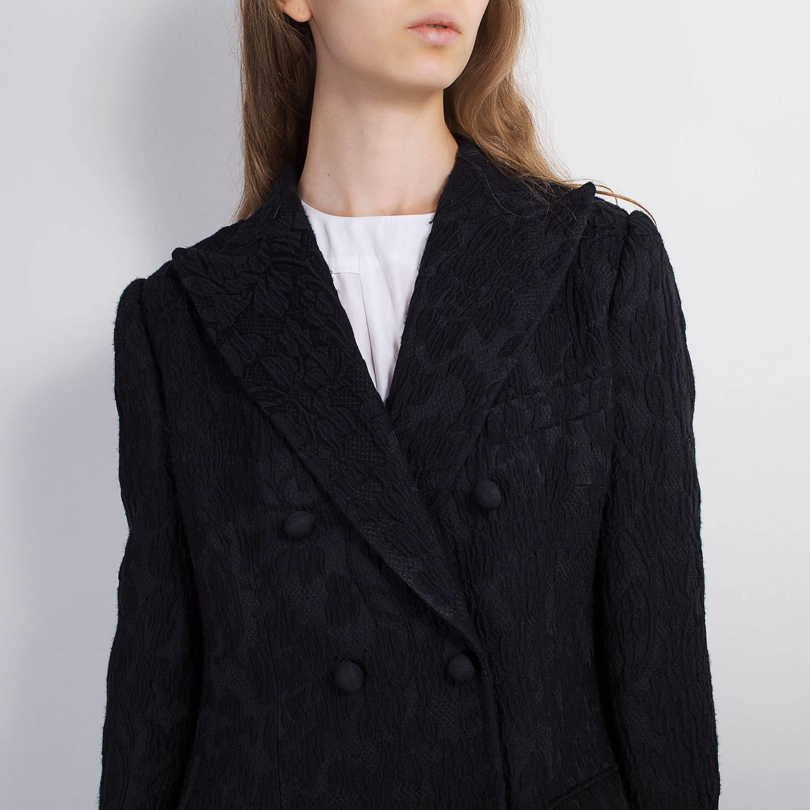 Летнее пальто  Dolce & Gabbana