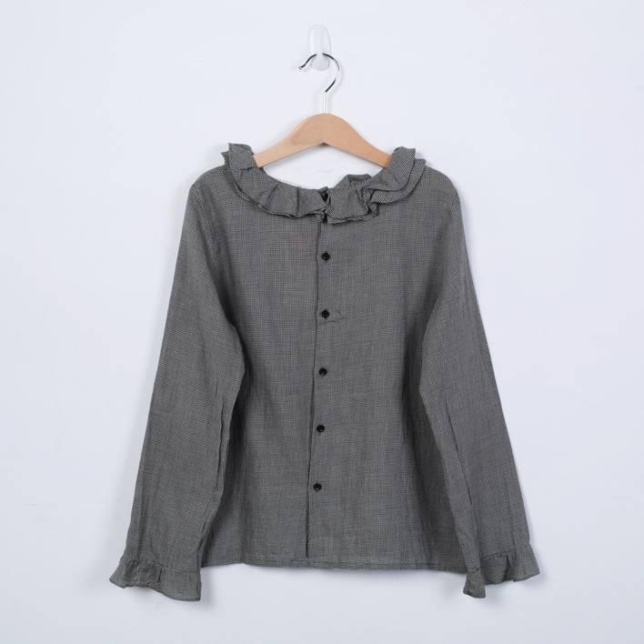 Блуза  Bonpoint