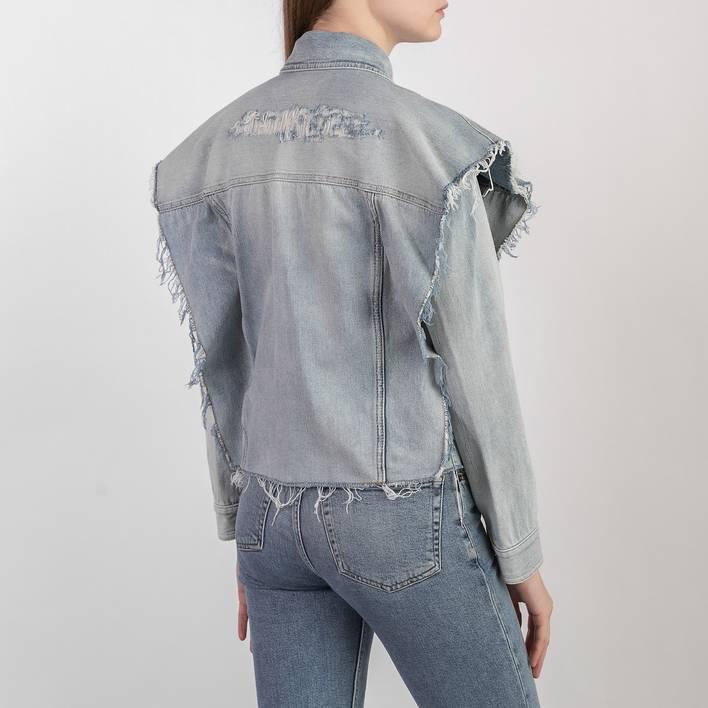 Куртка MM6