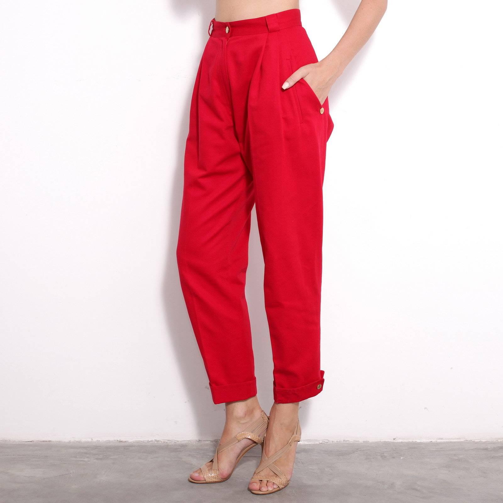 Женские брюки kenzo