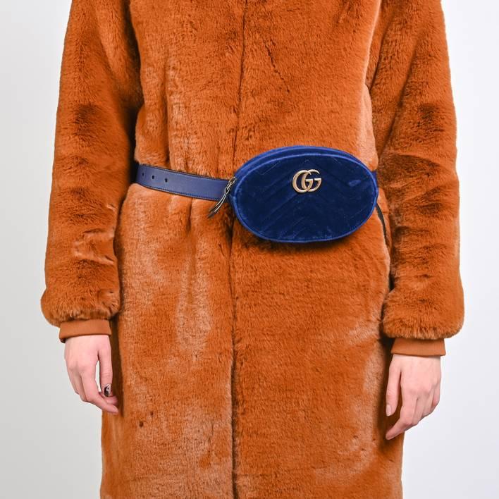 Поясная сумка  Gucci
