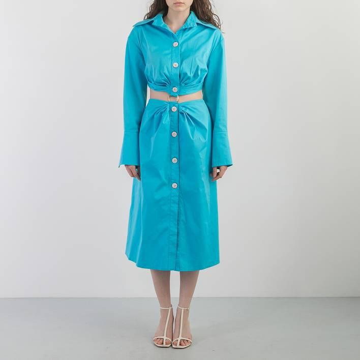 Платье Taller Marmo