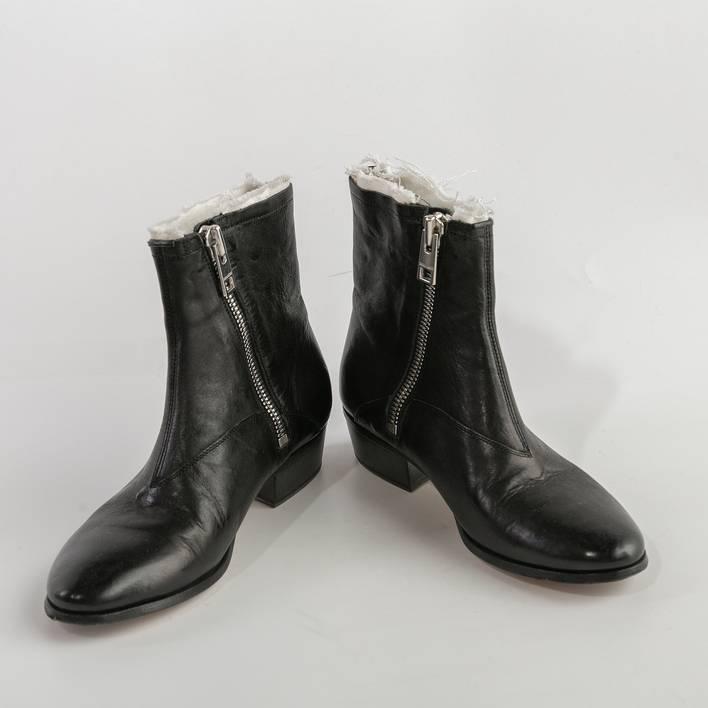Ботинки Zadig & Voltaire